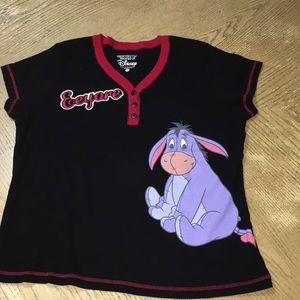 The wonderful world of Disney Eeyore EUC